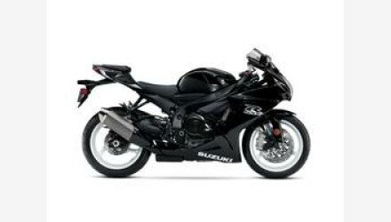 2019 Suzuki GSX-R600 for sale 200769932