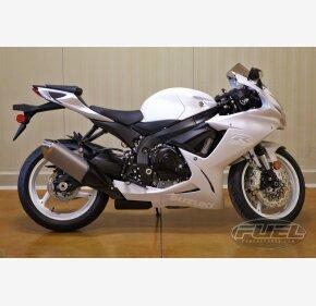 2019 Suzuki GSX-R600 for sale 200770001