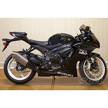 2019 Suzuki GSX-R600 for sale 200770007