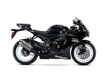 2019 Suzuki GSX-R600 for sale 200773329