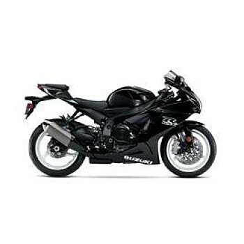 2019 Suzuki GSX-R600 for sale 200785155