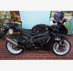 2019 Suzuki GSX-R600 for sale 200806648