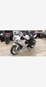 2019 Suzuki GSX-R600 for sale 200828380