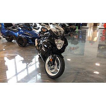 2019 Suzuki GSX-R600 for sale 200833007