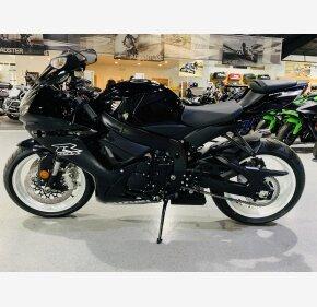 2019 Suzuki GSX-R600 for sale 200866059