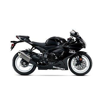 2019 Suzuki GSX-R600 for sale 200895104