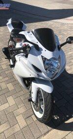 2019 Suzuki GSX-R600 for sale 200988047
