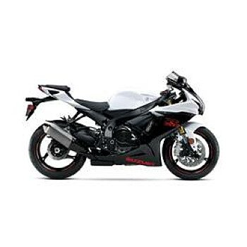 2019 Suzuki GSX-R750 for sale 200711378