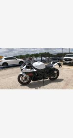 2019 Suzuki GSX-R750 for sale 200767881