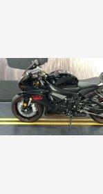 2019 Suzuki GSX-R750 for sale 200782531