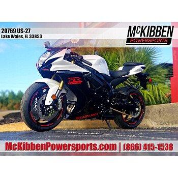 2019 Suzuki GSX-R750 for sale 200826461