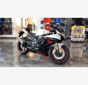 2019 Suzuki GSX-R750 for sale 200833006