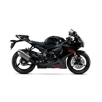 2019 Suzuki GSX-R750 for sale 200871676