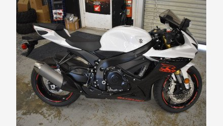 2019 Suzuki GSX-R750 for sale 200941439