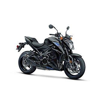 2019 Suzuki GSX-S1000 for sale 200664430