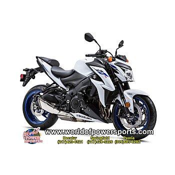 2019 Suzuki GSX-S1000 for sale 200702872