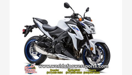 2019 Suzuki GSX-S1000 for sale 200702872
