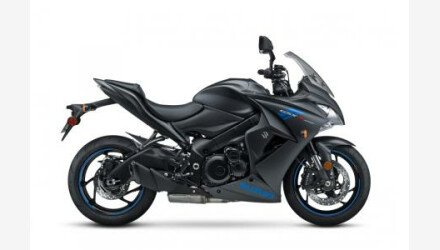 2019 Suzuki GSX-S1000 for sale 200851427