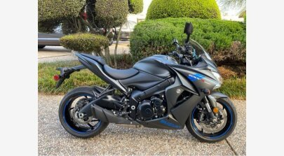 2019 Suzuki GSX-S1000F for sale 201067151