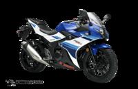 2019 Suzuki GSX250R for sale 200646093