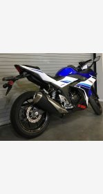 2019 Suzuki GSX250R for sale 200718491