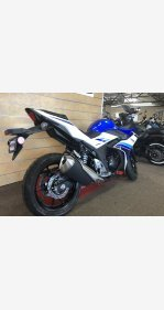 2019 Suzuki GSX250R for sale 200720709