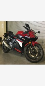 2019 Suzuki GSX250R for sale 200793085