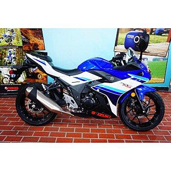 2019 Suzuki GSX250R for sale 200806643