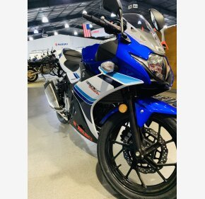 2019 Suzuki GSX250R for sale 200865912