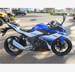 2019 Suzuki GSX250R for sale 200889880