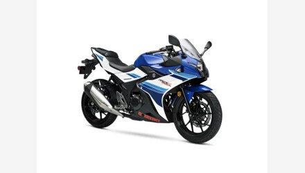 2019 Suzuki GSX250R for sale 200914421