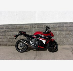 2019 Suzuki GSX250R for sale 200938569