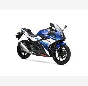 2019 Suzuki GSX250R for sale 200942644