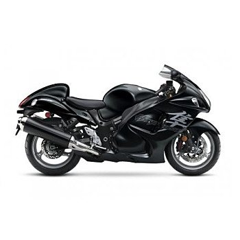 2019 Suzuki Hayabusa for sale 200711241