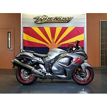2019 Suzuki Hayabusa for sale 200713262