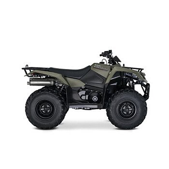 2019 Suzuki KingQuad 400 for sale 200586946
