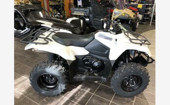 2019 Suzuki KingQuad 400 for sale 200648192