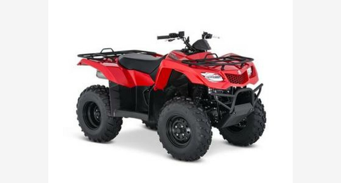 2019 Suzuki KingQuad 400 for sale 200663067