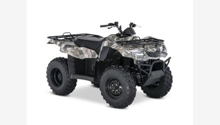 2019 Suzuki KingQuad 400 for sale 200580724