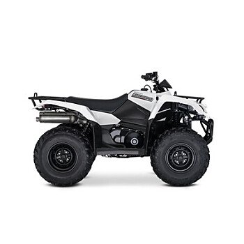 2019 Suzuki KingQuad 400 for sale 200582634