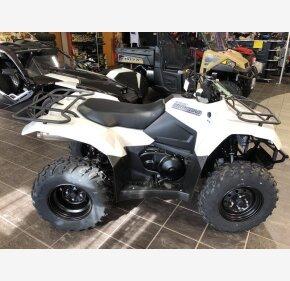 Suzuki KingQuad 400 ATVs for Sale - Motorcycles on Autotrader