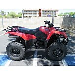 2019 Suzuki KingQuad 400 FSi for sale 200671521