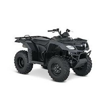 2019 Suzuki KingQuad 400 for sale 200679953