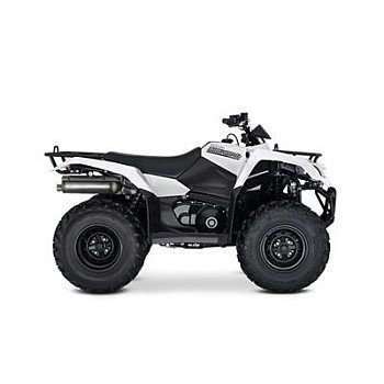 2019 Suzuki KingQuad 400 for sale 200747969