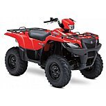 2019 Suzuki KingQuad 400 FSi for sale 200759659