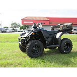 2019 Suzuki KingQuad 400 for sale 200781516