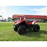 2019 Suzuki KingQuad 400 for sale 200781765