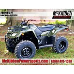 2019 Suzuki KingQuad 400 for sale 200820376