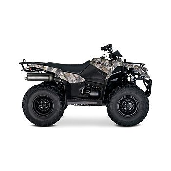 2019 Suzuki KingQuad 400 for sale 200829817