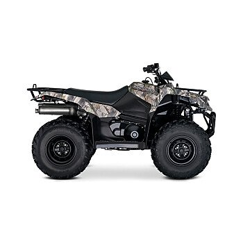 2019 Suzuki KingQuad 400 for sale 200830243